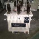 Trafo Starlite
